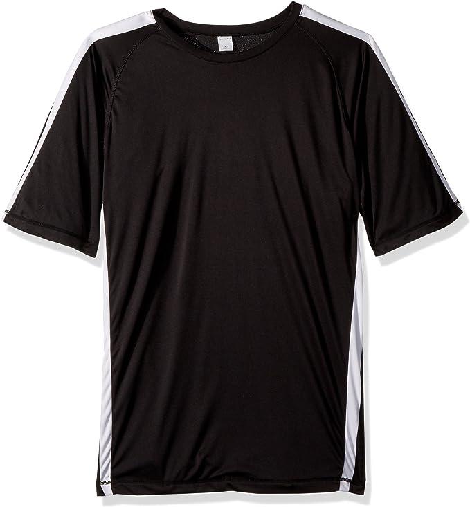 Sport-Tek Men's Athletic Shirts