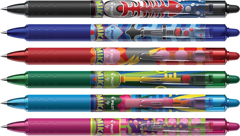 Farben zur Auswahl 3,8 mm versch Pilot Textmarker Frixion light Strichstärke