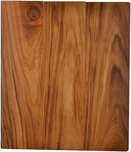 Ars Home Fittings Wood Tanzania Teak Wooden Flooringbrowncolour