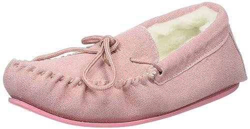 SNUGRUGS Clara, Zapatillas de Estar por casa para Mujer: Amazon.es: Zapatos y complementos
