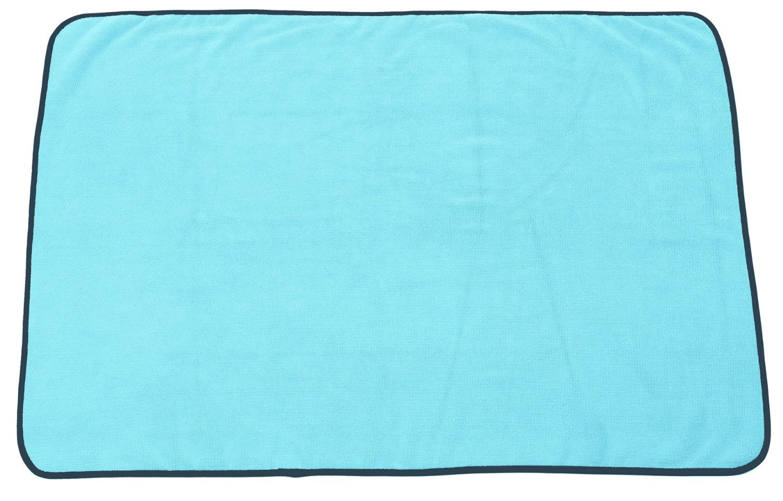 Sonax (450800-6-6PK) Microfiber Drying Cloth, (Case of 6)