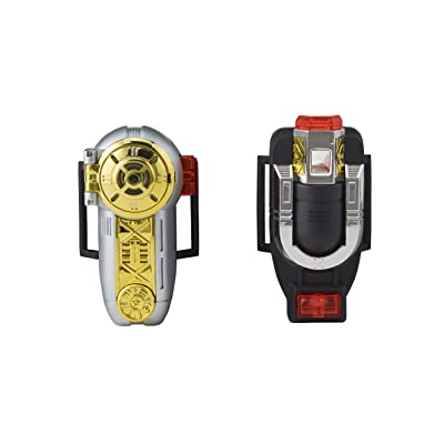 Power Rangers Legacy Zeo Zeonizer: Toys & Games
