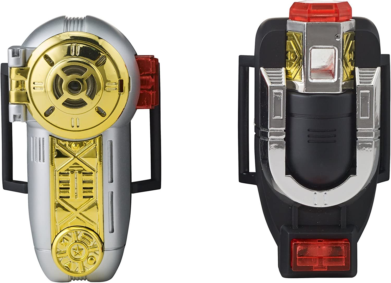 Amazon.com: Power Rangers Legacy Zeo Zeonizer: Toys & Games