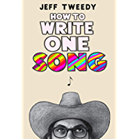 How to Write One Song (English Edition)