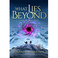 What Lies Beyond (The Cycle of Galand Book 6) (English Edition)