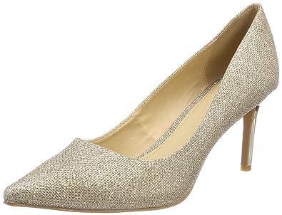 Buffalo Damen H733-c002a-4 P1855d Glitter Pumps  Amazon.de  Schuhe ... 98187c2d38