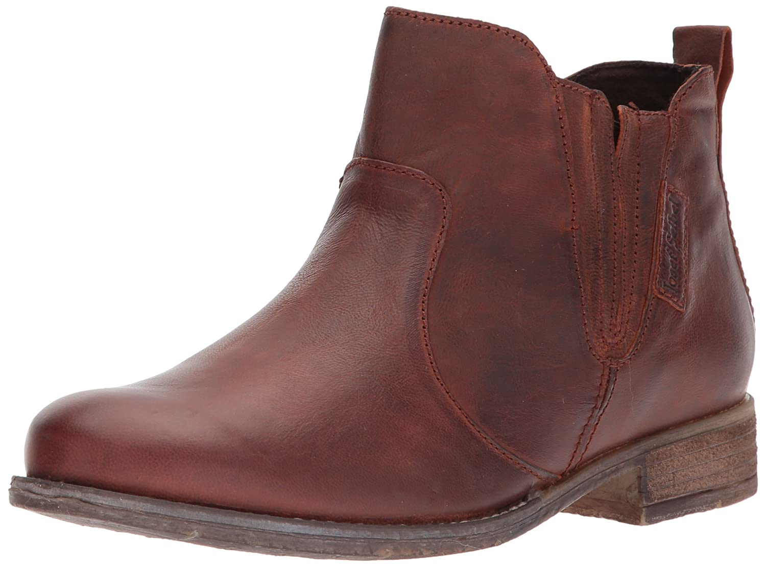 a6025721 Josef Seibel Womens Sienna 45 Ankle Bootie: Amazon.ca: Shoes & Handbags
