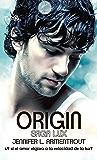 Origin (Saga LUX 4) (Spanish Edition)