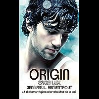 Origin (Saga LUX 4)