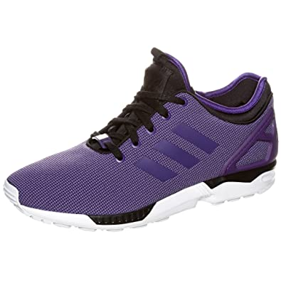 58ef79a11 adidas Originals Sneaker ZX Flux NPS - Rich Purple Purple Size  11   Amazon.co.uk  Shoes   Bags