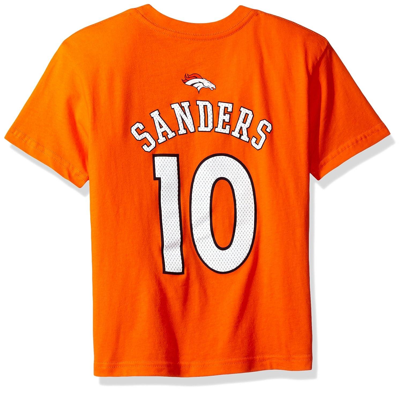 【お気にいる】 NFL Boys 4 – 7 – Emmanuel Sanders Denver B06WGSVG3V Name Broncos Mainliner Player Name & Number半袖Tシャツ、オレンジ、Large/ (7 ) B06WGSVG3V, 激安家具インテリア雑貨ミロク屋:687ecd5b --- a0267596.xsph.ru