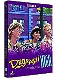 Degrassi High : Les Années Collège - Saison 4 (Période lycée)