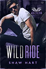 Wild Ride (Men of Valor MC) Kindle Edition