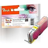 Peach 316834 Cartouche d'encre Jaune