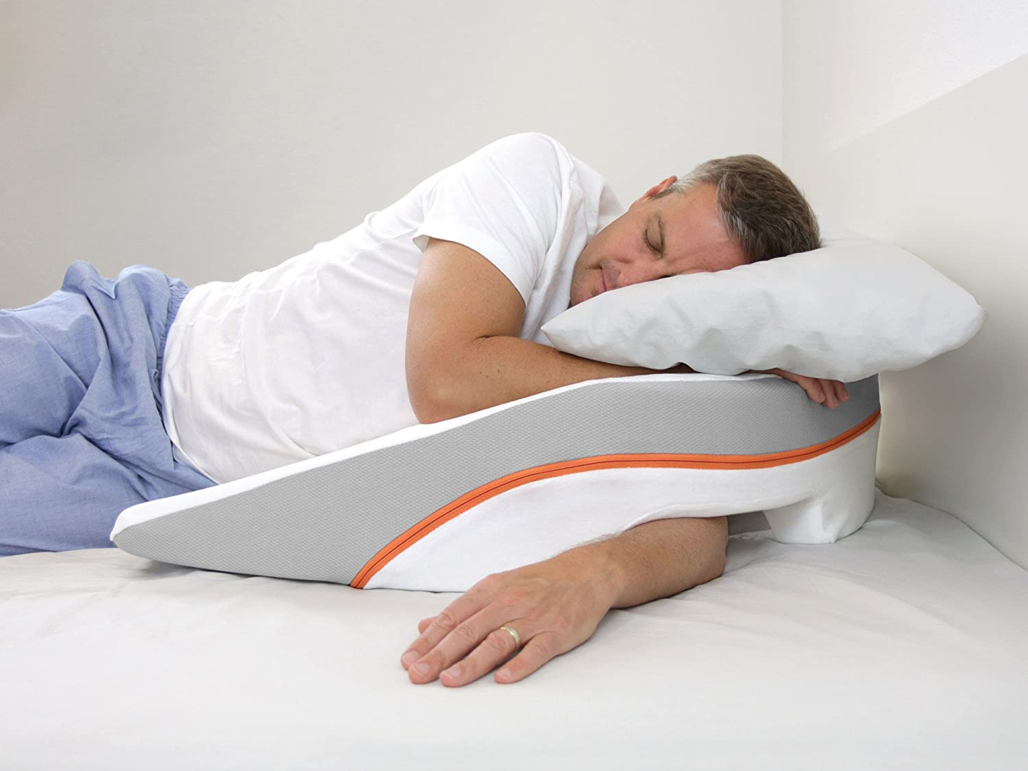 Travel Size Bamboo Pillow
