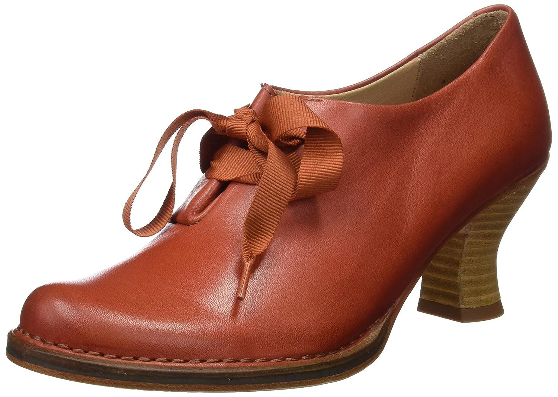 TALLA 38 EU. Neosens S833 Restored Skin, Zapatos de tacón con Punta Cerrada para Mujer