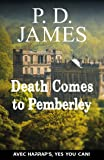 Death come to Pemberley