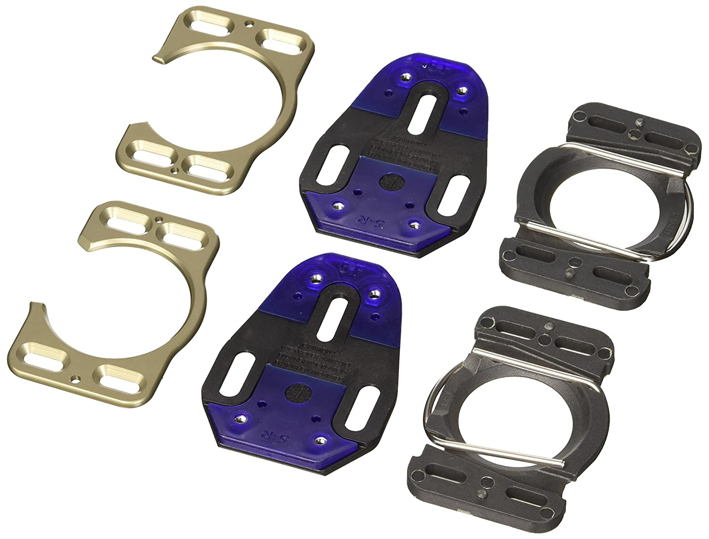 Speedplay X-Serie Pedal Cleats