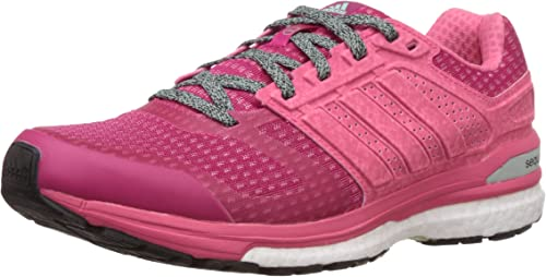 Adidas SUPERNOVA SEQUENCE BOOST 8 Chaussures running femme