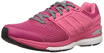 adidas Supernova Sequence Boost 8 W Scarpe Sportive, Donna ...