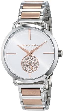 Michael kors damenuhr mk 3709