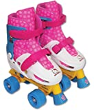 Hello Kitty Adjustable Quad Roller Skate