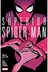 Superior Spider-Man: The Complete Collection Vol. 1 Kindle Edition