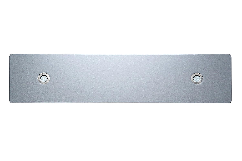 TEC iConnect Einzelteil für Österreich - Deckplatte PKW 1-zeilig ...