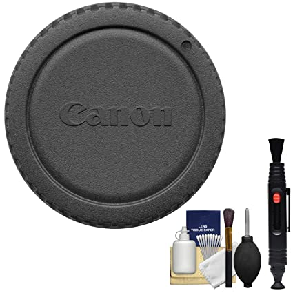 amazon com canon rf 3 camera cover body cap for eos cameras with