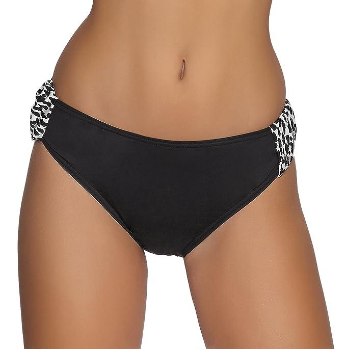 797d0cdf7760 Antie Costume Slip Bikini Donna 91D2R1: Amazon.it: Abbigliamento