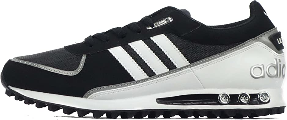 adidas Originals La Trainer II 2, Bas Homme Black