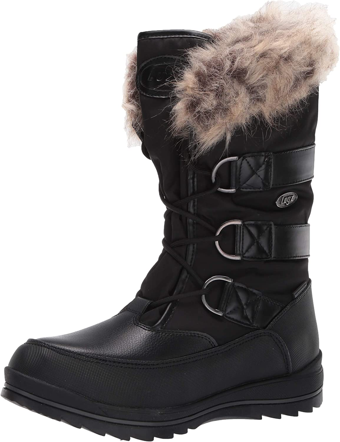 Lugz Sales Women's Tundra Boot Chukka Outlet SALE
