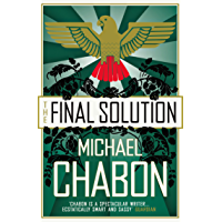 The Final Solution (English Edition)