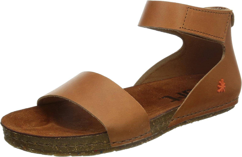 seleccione para genuino auténtico auténtico la compra auténtico Art Creta - Sandalias de Vestir de Cuero para Mujer