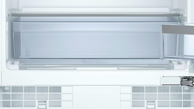 Bosch KUR15A60 - Frigorífico (Integrado, Color blanco, Derecho ...