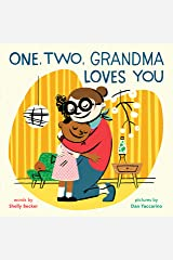 One, Two, Grandma Loves You Kindle Edition