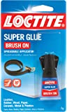 Loctite 852882 Brush On Liquid Super Glue