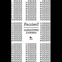 Facsímil (Spanish Edition)