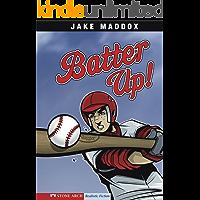 Batter Up! (Jake Maddox Sports Stories)