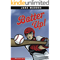 Batter Up! (Jake Maddox Sports Stories)