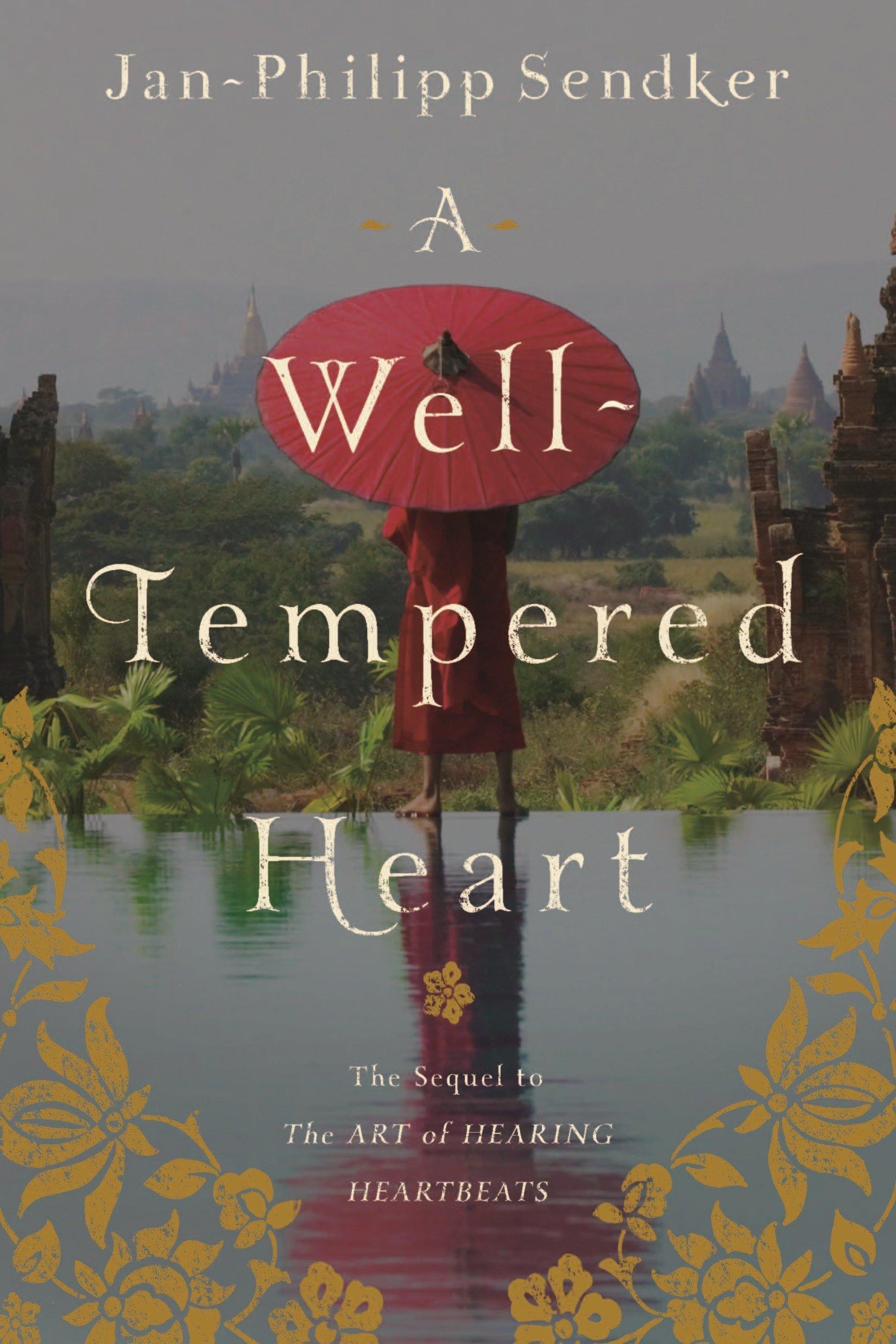 A Well-Tempered Heart (Art of Hearing Heartbeats)