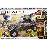 Mega Bloks Halo 97139 Vehículo Cobra Antiblindado