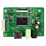 HDMI Input Controller Board Kit LCD Driver Board