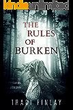 The Rules of Burken: A Psychological Thriller