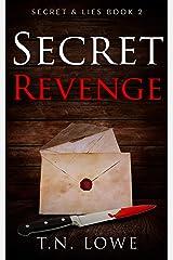 Secret Revenge: Secret and Lies Book Two Kindle Edition