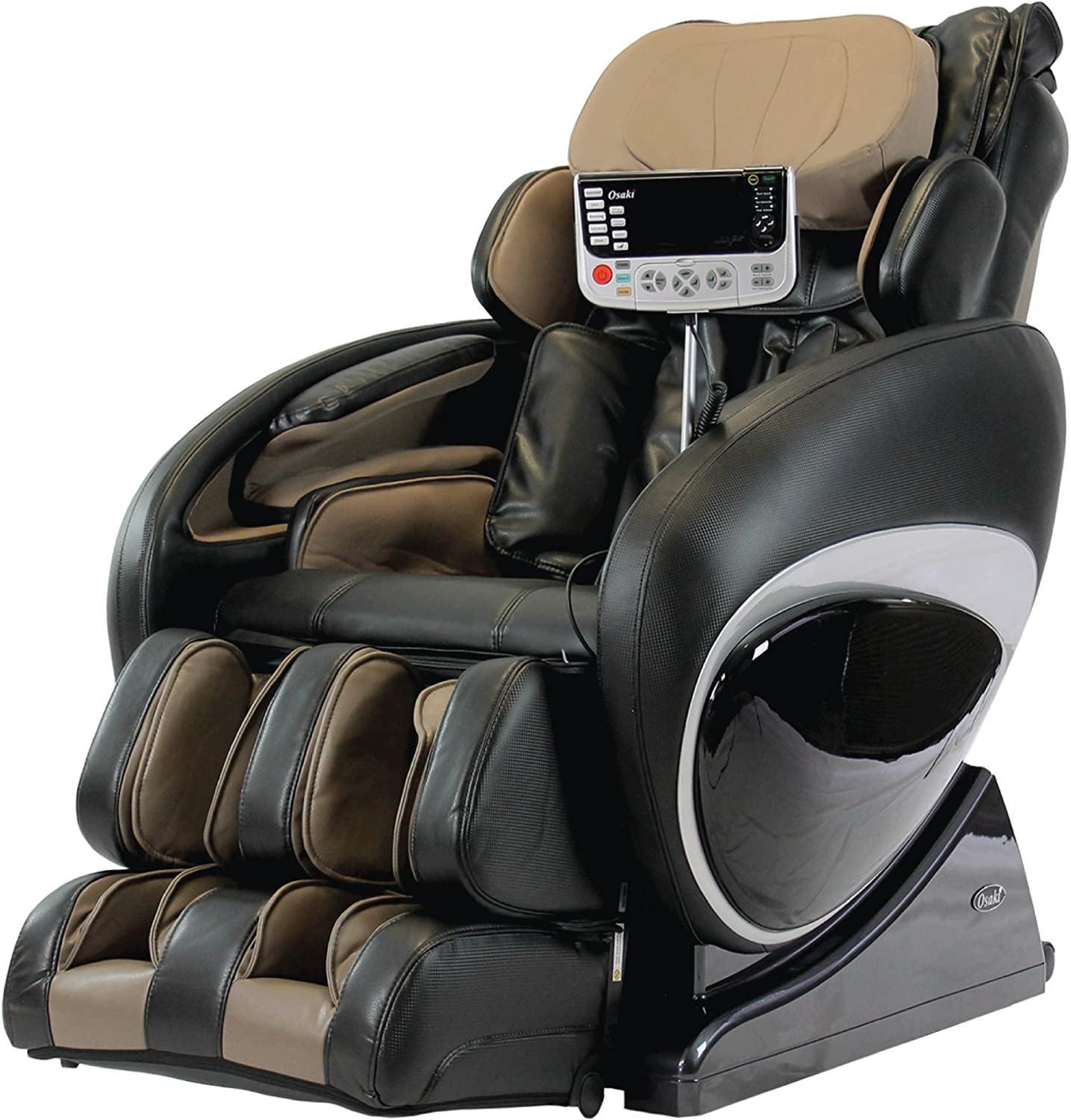 [Top 10] Best Zero Gravity Massage Chair in 2021 - [Review & Guide]