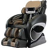 Osaki OS4000TA Model OS-4000T Zero Gravity Massage Chair, Black, Computer Body Scan, Zero Gravity Design, Unique Foot roller,