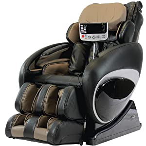 Best Massage Chair Under 5000 - Top Pick of the Year of 2021 6