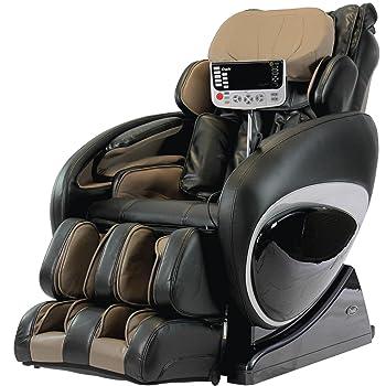 Osaki OS4000TA Model OS-4000T Zero Gravity Massage Chair