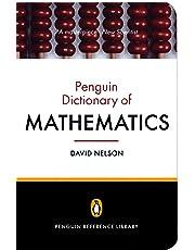 Penguin Dictionary Of Mathematics, The
